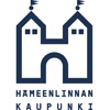 Kaupungin linna-logo