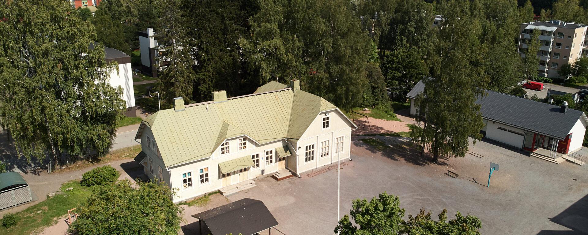 Ortelan Koulu