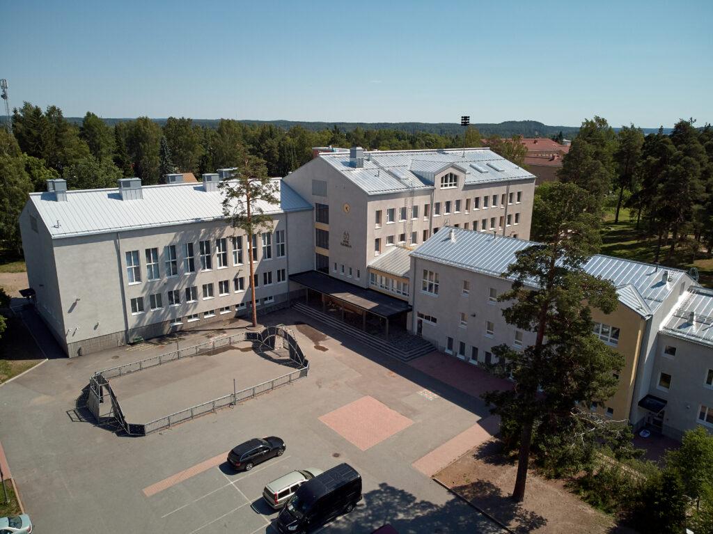 Hämeenlinnan yhtenäiskoulu