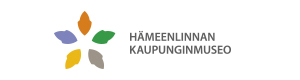 Hämeenlinnan kaupunginmuseon tunnus