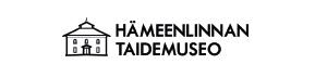 Hämeenlinnan taidemuseon tunnus