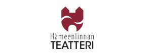 Hämeenlinnan teatterin tunnus